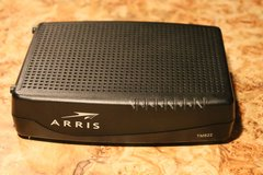modem Motorola Arris in Lockport, Illinois
