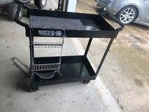Matco tool Cart in Fort Leonard Wood, Missouri