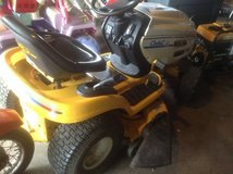 Cub Cadet Riding Lawn Mower in Naperville, Illinois