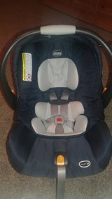 Chicco carseat and stroller in Alamogordo, New Mexico