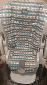 Chicco High Chair in Alamogordo, New Mexico