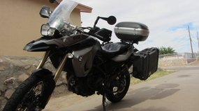 2009 BMW F800GS in El Paso, Texas