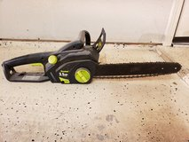 Electric Chainsaw in Alamogordo, New Mexico