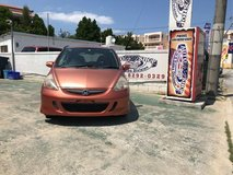 3 YEAR WARRANTY - WOW 2006 Honda Fit - One Owner - Low KMs - Super Clean - Compare/$ave in Okinawa, Japan
