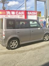 Toyota BB For Sale in Okinawa, Japan