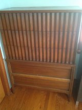 Mid century Modern Chest of Drawers in Bolingbrook, Illinois