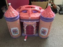 large my little pony castle in Lakenheath, UK