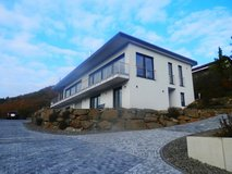 67752 Wolfstein - high standard house in a top hill location with fantastic panorama view in Ramstein, Germany