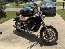 Honda Shadow VT1100C - Must Sell! 3000 OBO in Columbus, Georgia