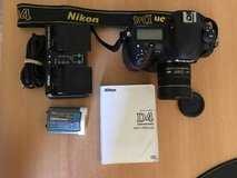 Nikon D4 - impeccable condition in Wiesbaden, GE
