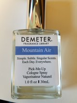 Demeter Fragrance - Mountain Air (1oz) in Chicago, Illinois