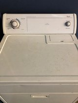 whirlpool dryer in Fort Campbell, Kentucky