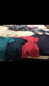 4 Sets Of Scrubs in Fort Campbell, Kentucky