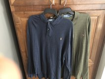 Men's Polo Shirts in Warner Robins, Georgia