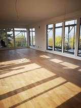 New build 3BR, 2BA flat with garage- 5 min to Hainerberg in Wiesbaden, GE