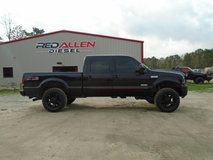 2007 Ford F 250 Lariat Outlaw Edition in Fort Polk, Louisiana