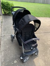 Chicco Cortina double stroller in Kingwood, Texas