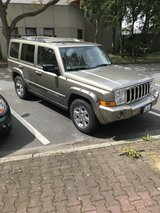 2006 Jeep Commander Limited - Only 42,000 miles in Wiesbaden, GE
