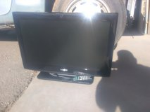 4 flat screen TV's in Alamogordo, New Mexico