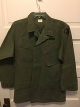 Vietnam era rip stop fatigue set - shirt/pants - in excellent condition in Fort Meade, Maryland