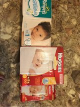 Over 200 Diapers in Fort Polk, Louisiana