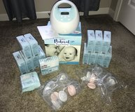 (Baby)Spectra S1 Plus Breast Pump in Fort Riley, Kansas