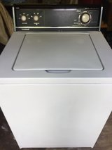Roper Whirlpool Washer Extra Large Capicity in Fort Polk, Louisiana