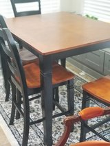 kitchen table with 4 chairs in Houston, Texas