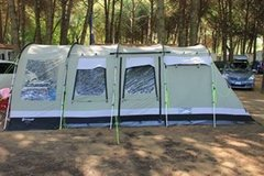 Wolf Lake Outwell Tent in Ramstein, Germany