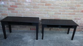 desk/sofa/entry table in The Woodlands, Texas