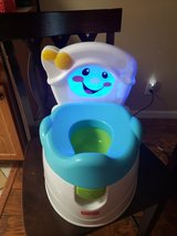 Fisher Price Potty in The Woodlands, Texas