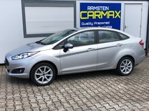 2015 Ford Fiesta SE in Ramstein, Germany