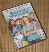 NEW Bunny Whipped DVD in Joliet, Illinois