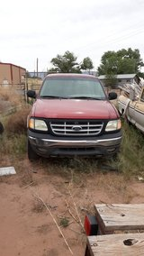 ford new engine 2000 68000 miles in Alamogordo, New Mexico
