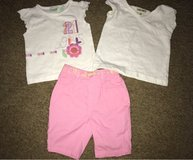 Girl Clothes-Size 12 Months in Fort Riley, Kansas