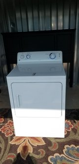 GE electric   dryer in Fort Campbell, Kentucky