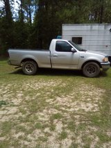 2003 Ford F150 in Fort Polk, Louisiana