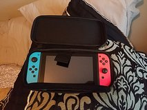 Nintendo switch in Camp Lejeune, North Carolina