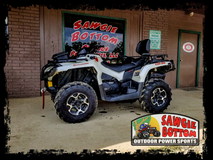 2016 Can Am 850 Max in Fort Polk, Louisiana