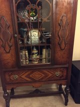 China Cabinet in Beaufort, South Carolina