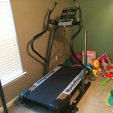 NordicTrack Incline Trainer in Beaufort, South Carolina