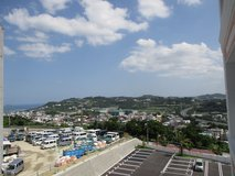 Beautiful apartment on the hill (Brand new) in Okinawa, Japan