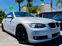 BMW 328i Coupe Custom in Fort Irwin, California