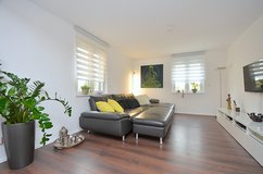 Beautifully furnished detached house with balcony in Stuttgart Rohracker - AG210861 in Stuttgart, GE