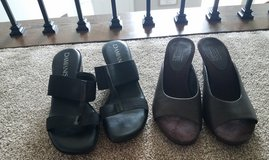 Womens size 8 and 8.5 in Morris, Illinois
