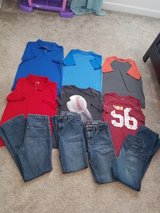 Boys size 16 lot great condition in Morris, Illinois