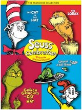 Seuss Celebration DVD in Okinawa, Japan