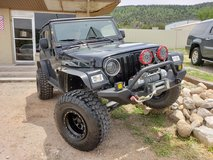 2004 Jeep Wrangler Columbia Edition in Alamogordo, New Mexico