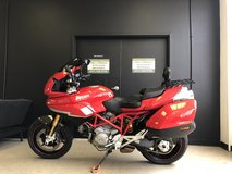 2006 DUCATI MULTISTRADA MTS1000s DS UNLEADED GAS in Fort Campbell, Kentucky