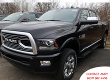 TURBO DIESEL MEGA CAB RAM 2500 *$13,000 OFF*!! ACT NOW! LAST IN STOCK! in Ramstein, Germany